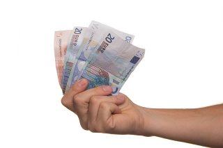 заем без трудов договор и доказване на доходи